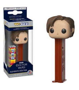 Pop! Pez Eleventh Doctor