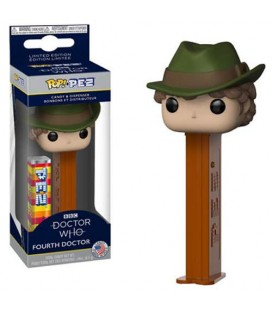 Pop! Pez Fourth Doctor