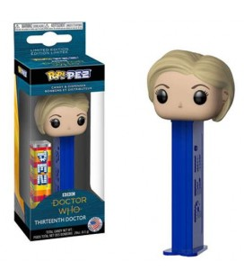 Pop! Pez Thirteenth Doctor