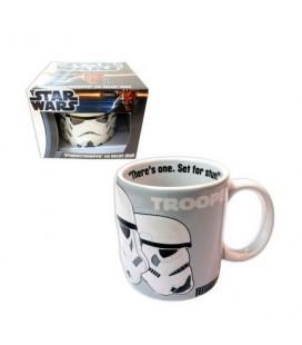 Mug Stormtrooper 2D Relief