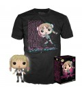 Pop! Britney Spears (Exclusive) & T-Shirt