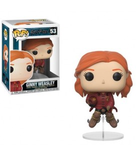 Pop! Ginny Weasley on Broom [53]