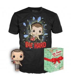 Pop! John McClane (Exclusive) & T-Shirt