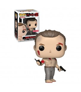 Pop! John McClane (Exclusive) & T-Shirt