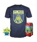 Pop! Alien (Exclusive) & T-Shirt