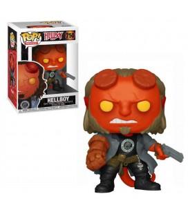 Pop! Hellboy [750]