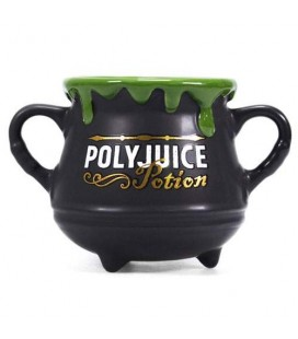 Mug Shaped Polyjuice Potion
