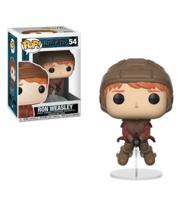 Pop! Ron Weasley on Broom [54]