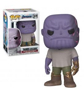 Pop! Thanos In The Garden [579]