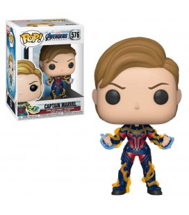 Pop! Captain Marvel [576]