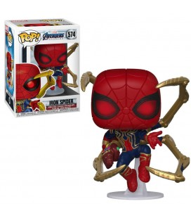 Pop! Iron Spider [574]