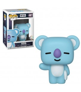 Pop! Koya [NC]