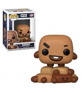 Pop! Shooky [684]