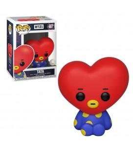 Pop! Tata [687]