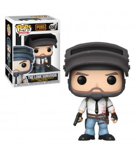Pop! The Lone Survivor [556]