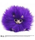 Peluche Boursouflet Violet - Noble Collection