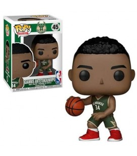 Pop! Giannis Antetokounmpo [45]