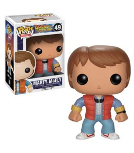 Pop! Marty McFly [49]