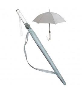 Parapluie avec poignée épée Kenpachi Zaraki Zanpakuto