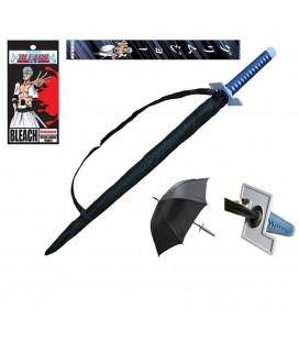 Parapluie avec poignée épée Grimmjow Jaegerjaquez Pantera