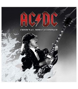 AC/DC Calendrier 2020