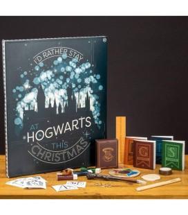Calendrier de l'Avent Hogwarts Christmas