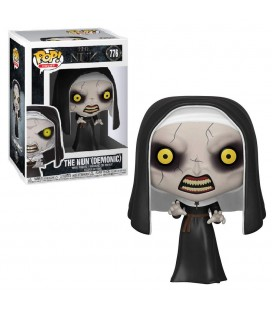 Pop! The Nun (Demonic) [776]