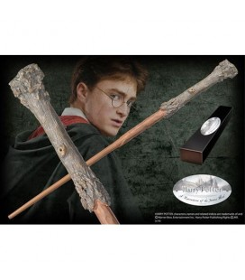 Réplique Baguette Harry Potter - Noble Collection