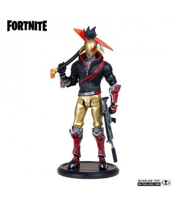 Figurine Red Strike Day & Date - McFarlane