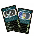 Rick & Morty Jeu de Cartes Top Trumps