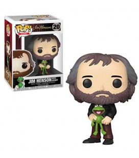 Pop! Jim Henson & Kermit [20]