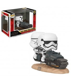 "Pop! First Order Tread Speeder ""Movie Moments"" [320]"
