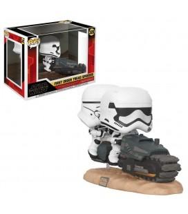 """Pop! First Order Tread Speeder """"Movie Moments"""" [320]"""