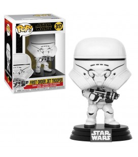 Pop! First Order Jet Trooper [317]