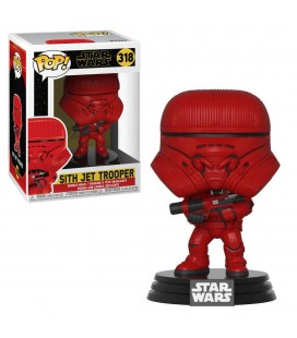 Pop! Sith Jet Trooper [318]