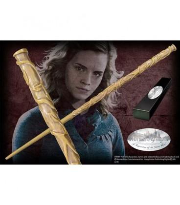 Réplique Baguette Hermione Granger - Noble Collection