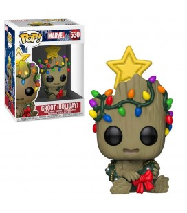 Pop! Groot Holiday 2019 [530]