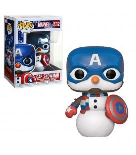 Pop! Cap Snowman [532]