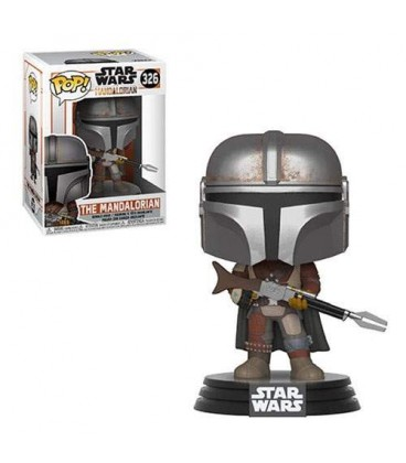 Pop! The Mandalorian [326]
