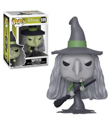 Pop! Witch [599]