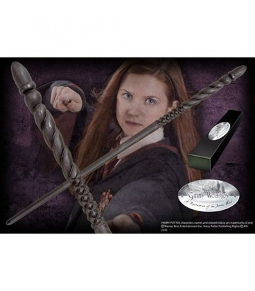 Réplique Baguette Hermione Granger - Noble Collection