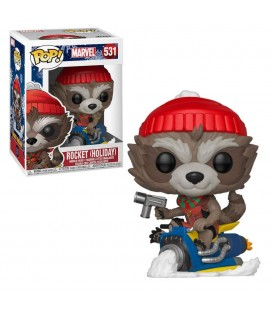 Pop! Rocket (Holiday) [531]