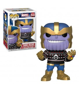Pop! Thanos (Holiday) [533]