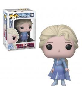 Pop! Elsa [581]