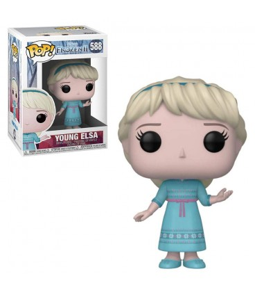 Pop! Young Elsa [588]