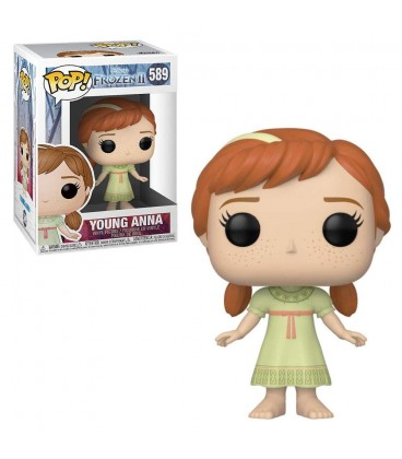 Pop! Young Anna [589]