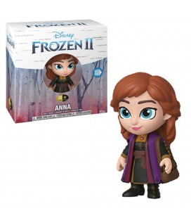 Anna Figurine 5 Star