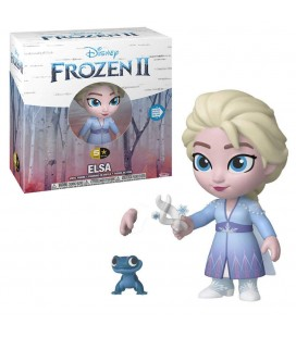 Elsa Figurine 5 Star