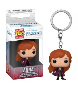 Pocket Pop! Keychain - Anna