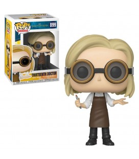 Pop! Thirteenth Doctor [899]